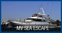MV Sea Escape